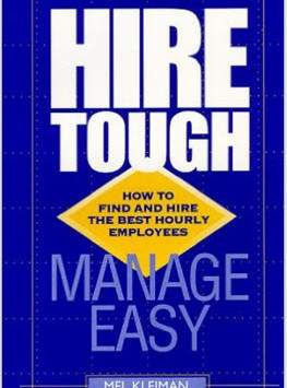 hire tough manage easy