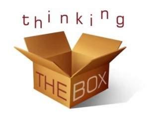 ouside box