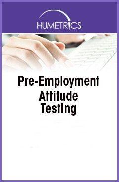 PreEmploymentTesting